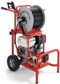 Гидродинамическая прочистная машина KJ-3000