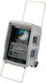 """10"""" цветная видеосистема в пластиковом кейсе (RIDGID)"""
